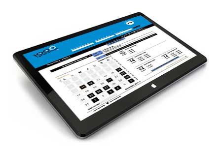 RDV en ligne simple et rapide