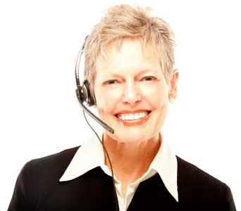 Une permanence téléphonique associé aux RDV médicaux en ligne